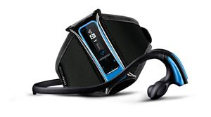 Energy Sistem Energy MP3 Running Neon Blue
